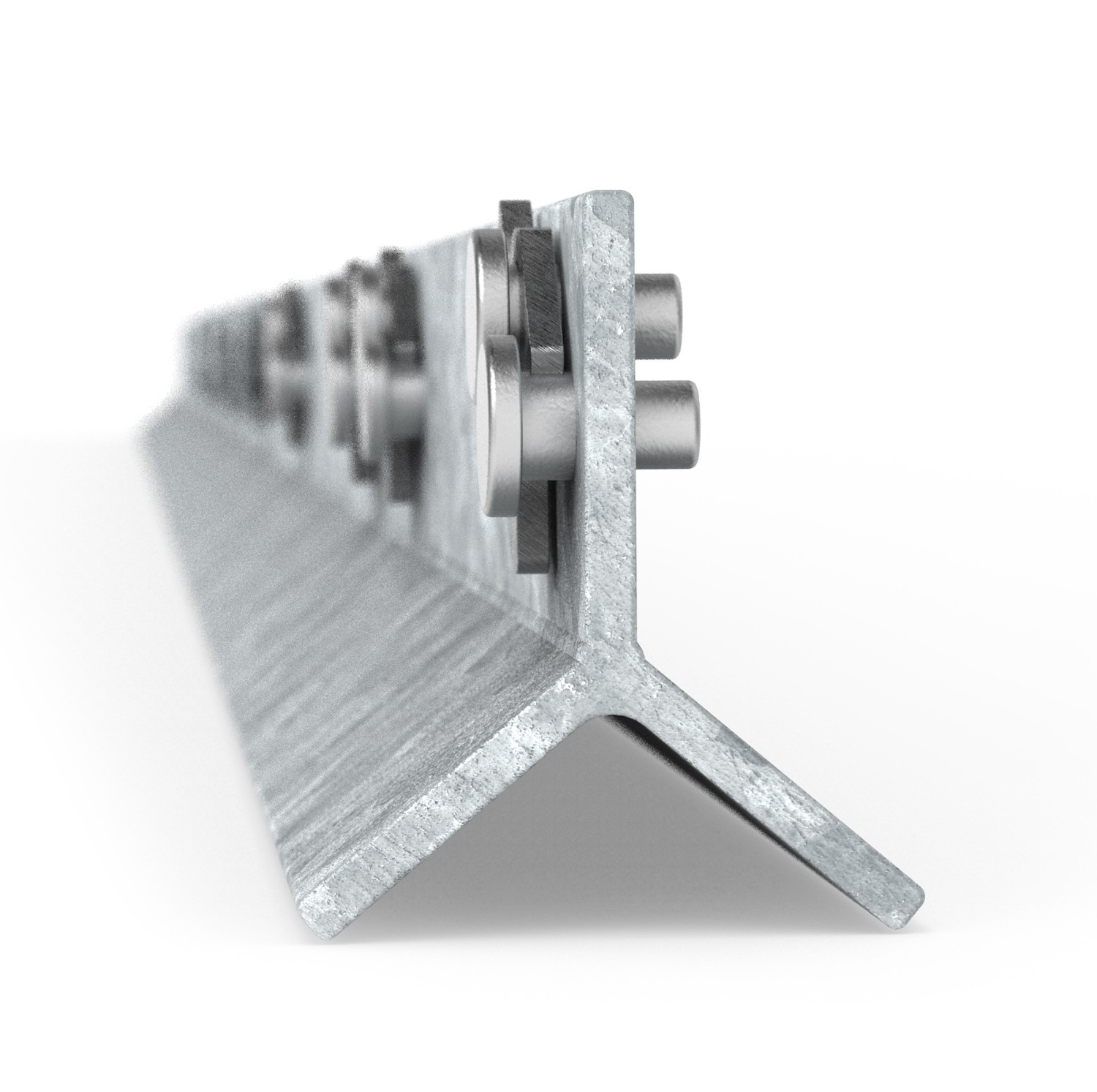 Clipex Standard Fence Post